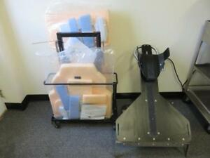 Mizuho Osi Ultra Shoulder Positioner Beach Chair 5358 W 3 Care Kits 5345