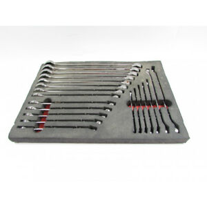 Snap On Tools Soexm 20pc Wrench Set