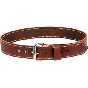 Occidental Leather 5002lg Large 2 Leather Work Belt