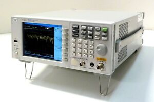 Agilent Keysight N9320b Spectrum Analyzer As Is Needs Repair