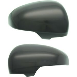 Styleline New Mirror Covers Set Of 2 Driver Passenger Side Lh Rh For Iq Pair