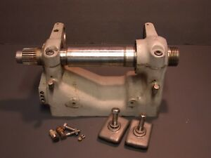 Excellent 9 South Bend Lathe Headstock Spindle