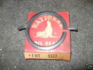 Nos Studebaker 1965 66 Crankshaft Seal
