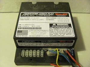 Whelen Csp690 Competitor Series Plus Strobe Power Supply 90 Watt 6 Output inv12