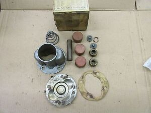 1937 42 Dodge 1 Ton Truck Nos Napa Ujoint U Joint
