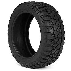 4 New 35x12 50r20 Fury Off Road Country Hunter M T Mud Tires 35 12 50 20 R20