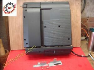Konica Minolta Bizhub 283 Finisher Fs 527 Bridge Transport Unit Assy