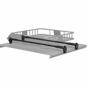 Aries Set Of 2 Roof Racks New For Jeep Wrangler Jk 2018 Pair 2070450