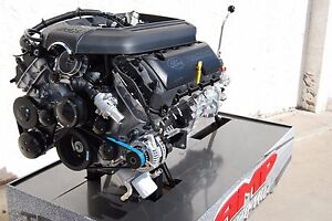 2020 Coyote Crate 460hp Engine M 6007 m50a Gen Iii With Tremec T 56 Magnum Trans