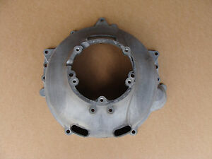 05 13 Corvette C6 Manual Transmission Bellhousing Bell Housing