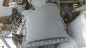 Air Cleaner 4 6l 3v Excluding Shelby Gt Fits 05 09 Mustang 895436
