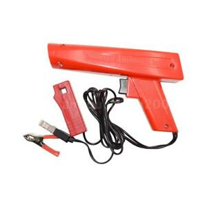 Professional Inductive Ignition Timing Light Ignite Timing Machine Timing X5b1