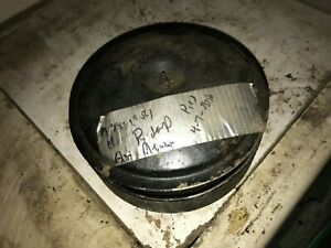 1948 1954 Chevy Pickup Air Cleaner