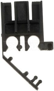 Spark Plug Wire Retainers Locking Bracket Style 2 Wires Dorman 40291