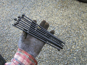 Farmall F12 F14 Tractor Original Ih Engine Motor 8 Push Rods