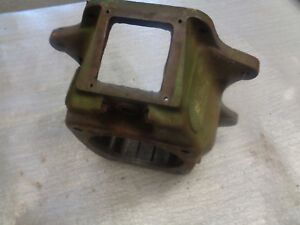 John Deere Mc 40c Steering Clutch Housing left Side
