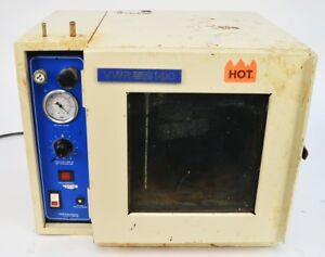 Vwr Model 1410 Laboratory Vacuum Oven
