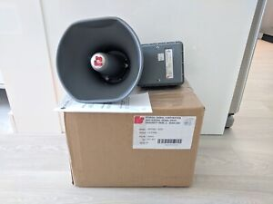 300gc 120 Federal Signal Selectone Horn Siren Alarm Speaker 120v Single Direct