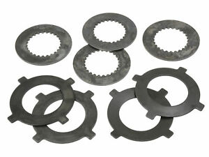 1956 1960 Corvette Posi Rear End Clutch Pack Kit