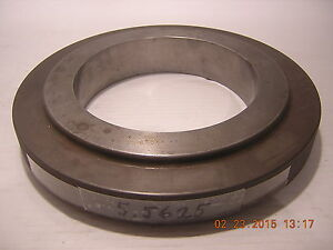 Xx Setting Ring Edmunds 5 5625 Bore Gage Or Id Micrometer Standard