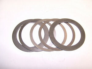 14 Bolt 9 5 Gm Carrier Shim Kit Look Free Shipping