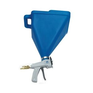 Marshalltown 693 Sharpshooter I Hopper Gun With Angled Hopper Adapter