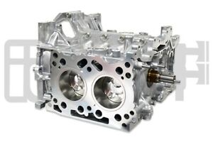 Iag Stage 3 Extreme Fa20 Dit Closed Deck Short Block For 2015 18 Subaru Wrx