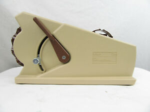 Scotch M 96 Definite length Tape Dispenser New Old Stock Free Shipping