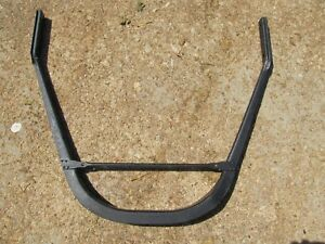 1941 41 Ford Front Fender Brace Support Flathead Coupe Sedan