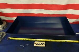 Ammco New Chip Tray Model 3000 4000 4100 7000