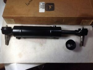 Am108896 Hydraulic Steering Cylinder Fits John Deere 955 Tractor