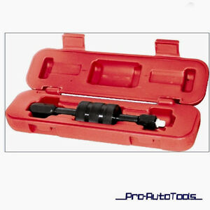 Common Rail Diesel Injection Injector Extractor Puller Set Kit Remover F h