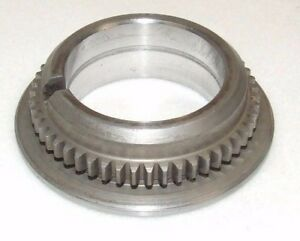 Ammco 4000 4100 Brake Lathe Fixed Friction Disc 3077 Variable Speed Gear Box