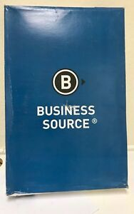 Legal Size Manila File Folders 100 Business Source 17526 Free Shipping