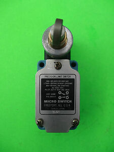 Micro Switch Percision Limit Switch 3ls1
