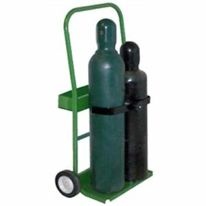 Saftcart Light Duty Cylinder Cart 810 6