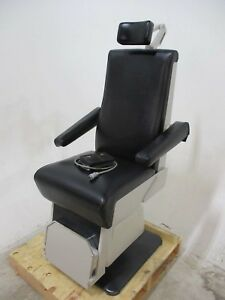 Reliance Dental Chair For Operatory Patient Exams Fully Tested