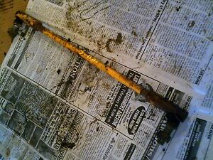 Ihc Cub 154 Tractor Ih Ihc Right Main Steering Tie Rod Finger Joint Joints