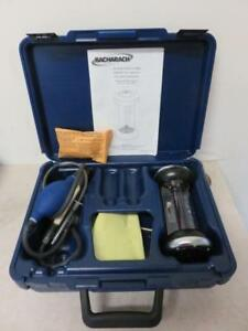 Bacharach 10 5053 Fyrite Co2 Combustion Gas Analyzer Test Kit