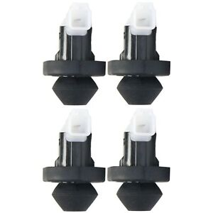 New Door Jamb Switches Set Of 4 Front Rear For Toyota Land Cruiser Sequoia