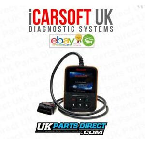 Hyundai Full System Diagnostic Scan Tool Icarsoft I901 Icarsoft Uk