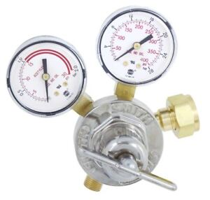 Smith Md Acetylene Regulator 0 15 Psig 30 15 520