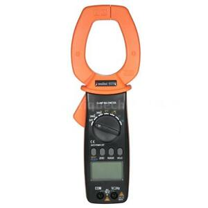 Digital Clamp Meter Voltmeter Ammeter Frequency Diode Capacitance Tester E2h7