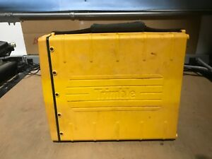 Trimble 4400 Radio Frequency Site Surveyor Gps Receiver 29887 11