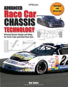 Advanced Race Car Chassis Technology Winning Chassis Design Circle Roadrace New