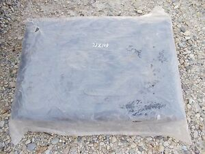 John Deere A B D R G 50 60 70 80 563 520 620 Tractor Jd Wood Bottom Seat Cushion
