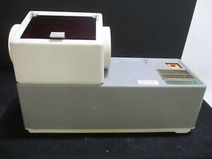Air Techniques 90000 Dental X ray Film Processor For Film Radiographs