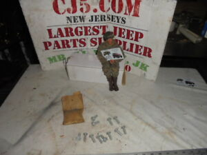 Jeep Willys Truck Wagon Jeepster Cj Body Bolts 800316