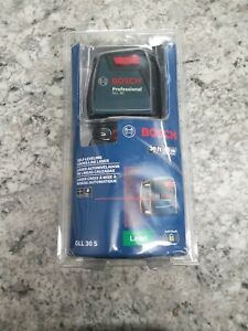 Bosch Professional Gll 30 Self leveling Cross line Laser Level Free Shipping