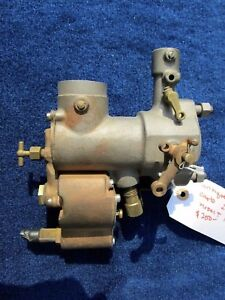 1921 Model T Antique Marvel Brass Carburetor 28238